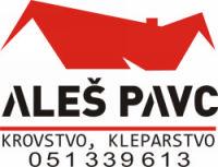 PAVC logo